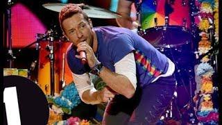 Baixar Coldplay at BBC Radio 1 Live 2016 (HD 720p)