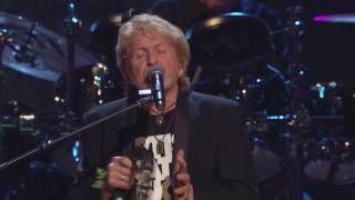 """Inductees Yes Perform """"Roundabout"""" Rock & Roll Hall of Fame 2017"""