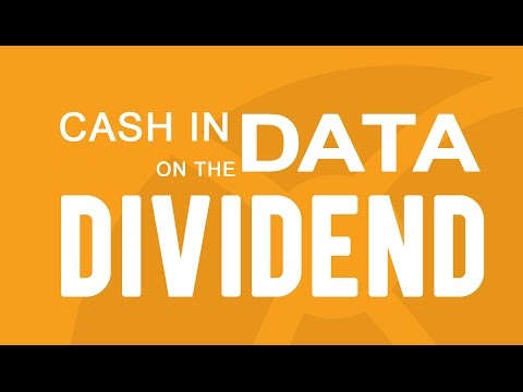 Cash In on the Data Dividend with Imaginet and Microsoft Power BI