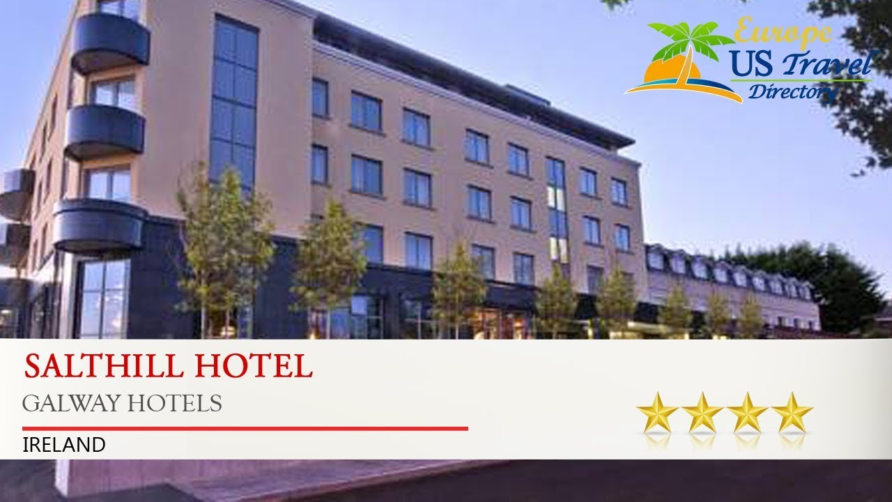 Hotels In Salthill Galway With Swimming Pool