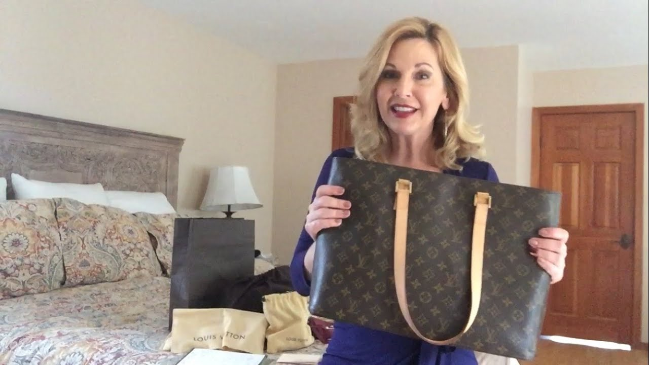8e02f7007cd2 Tips for Buying Authentic Pre-loved Luxury Handbags on eBay - YouTube