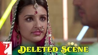 Deleted Scene:9 | Shuddh Desi Romance | Raghu & Gayatri makes an excuse | Parineeti Chopra