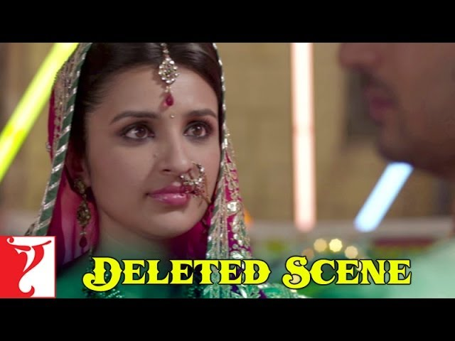 Raghu & Gayatri makes an excuse - Deleted Scene 9 - Shuddh Desi Romance Travel Video