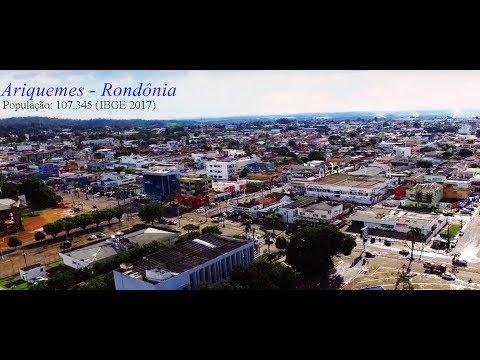 Ariquemes Rondônia fonte: i.ytimg.com