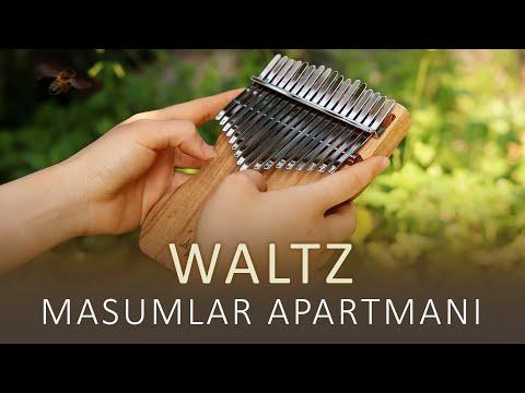 Masumlar Apartmanı - Waltz   kalimba cover indir