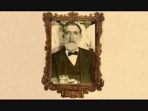 """Tomás Bretón - IV. «Allegro energico» del """"Trío en Mi mayor"""" (1887)"""
