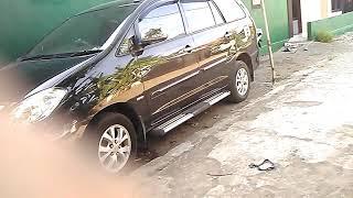 Review Mobil Toyota kijang Innova 2.0G Manual