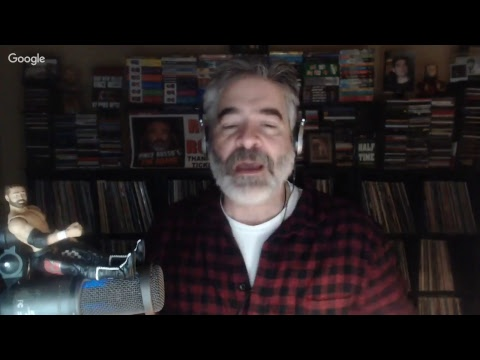 Vince Russo calls out TRIPLE H and his REVISIONIST HISTORY