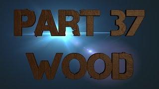 Miniature Painting 101: Part 37 - Wood Grain