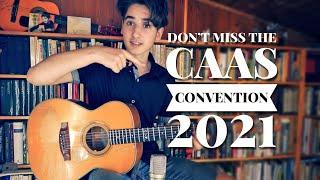CAAS Convention 2021