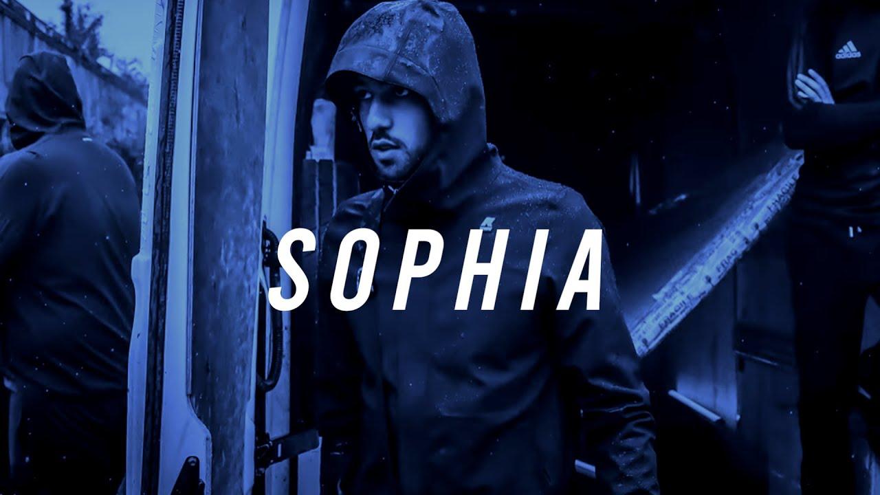 "ZKR x Benab Type Beat ""Sophia"" | Instrumental Sombre/Freestyle | Instru Rap 2021"