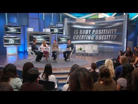 Is Body Positivity Encouraging Obesity?