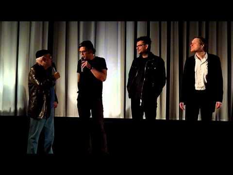 5. Elbblick Festival - Kinopremiere HAMBURG CALLING 15.1.11 @Hamburg