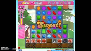 Candy Crush Level 1131 help w/audio tips, hints, tricks