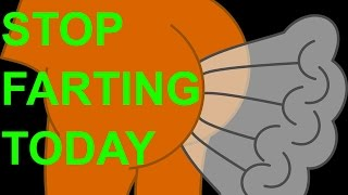 ✔ stop farting today ! top home remedies for gas