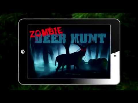 Zombie Deer Hunt