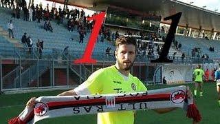 11° Gol del Foggia 2015-2016 RE PIETRO IEMMELLO