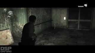 The Evil Within (PS4) playthrough pt22 - What You Can