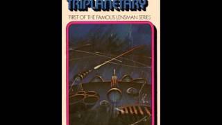Triplanetary - E. E.
