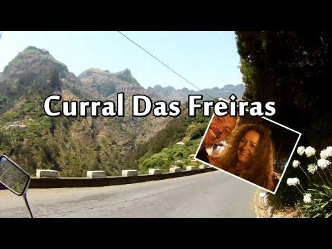 Curral Das Freiras Madeira 2013 (Nuns Valley)