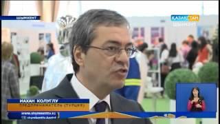 В Шымкенте проходит международная выставка MACHTEX-2015