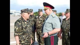 В Украине меньше военных расходов чем в России, но больше чем в США
