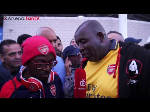 Leicester City vs Arsenal 0 -0 | It's Only 2 Games, Stop Panicking says TY