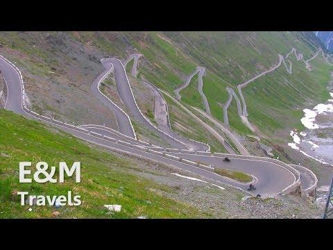 Passo dello Stelvio / Stelvio Pass / Przełęcz Stelvio