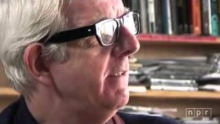 "Nick Lowe - ""Rome Wasn"