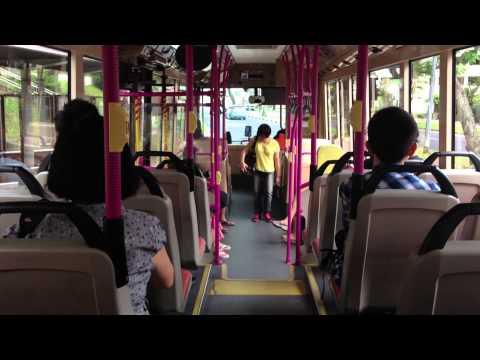 [STEWART YUEN BUS PHOTOGRAPHY] SBS Transit SCANIA K230UB SBS8701J on Service 265
