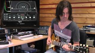 PETE THORN'S TOP UAD-2 GUITAR TONES TONE #2