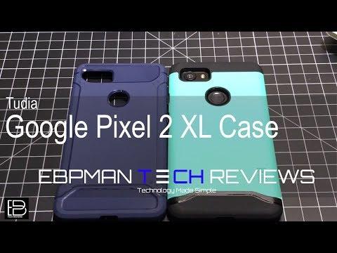 google-pixel-2-xl- -tudia-cases-review