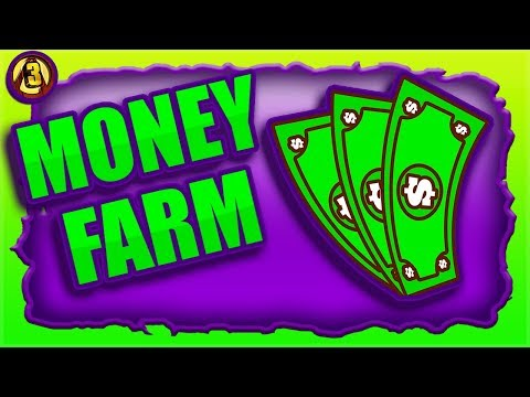 MAKE MONEY FAST!!! MONEY FARMING $$$ BORDERLANDS 3