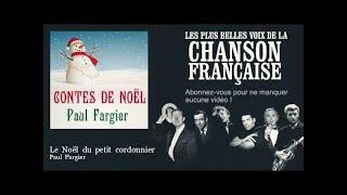Paul Fargier - Le Noël du petit cordonnier