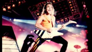 Scorpions - In Trance/We'll Burn The Sky/He's A Woman, She's A Man (Medley)
