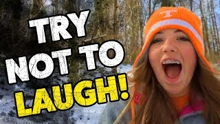 TRY NOT TO LAUGH #2 | Funny Weekly Videos | TBF 2019