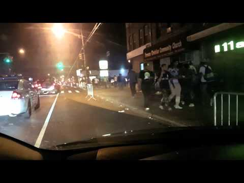 J'Ouvert night is officially dead ! ( night before west Indian Parade )