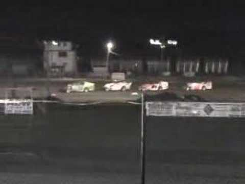 Canaan Dirt 6-20-2008 Modified Feature