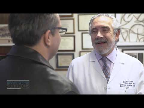 For The Best Care Close To Home, Get To Know Brain & Spine Surgeons Of New York