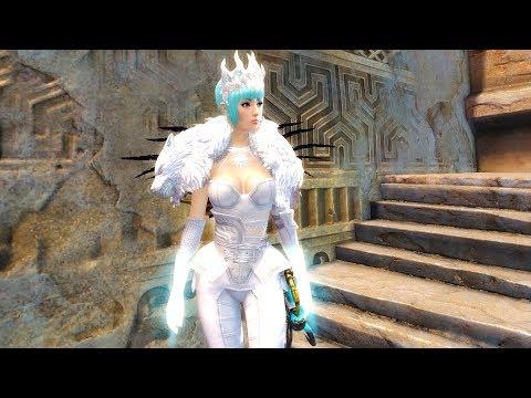 Vaanss [Warrior] Spellbreaker - WvW Roaming : Guildwars2