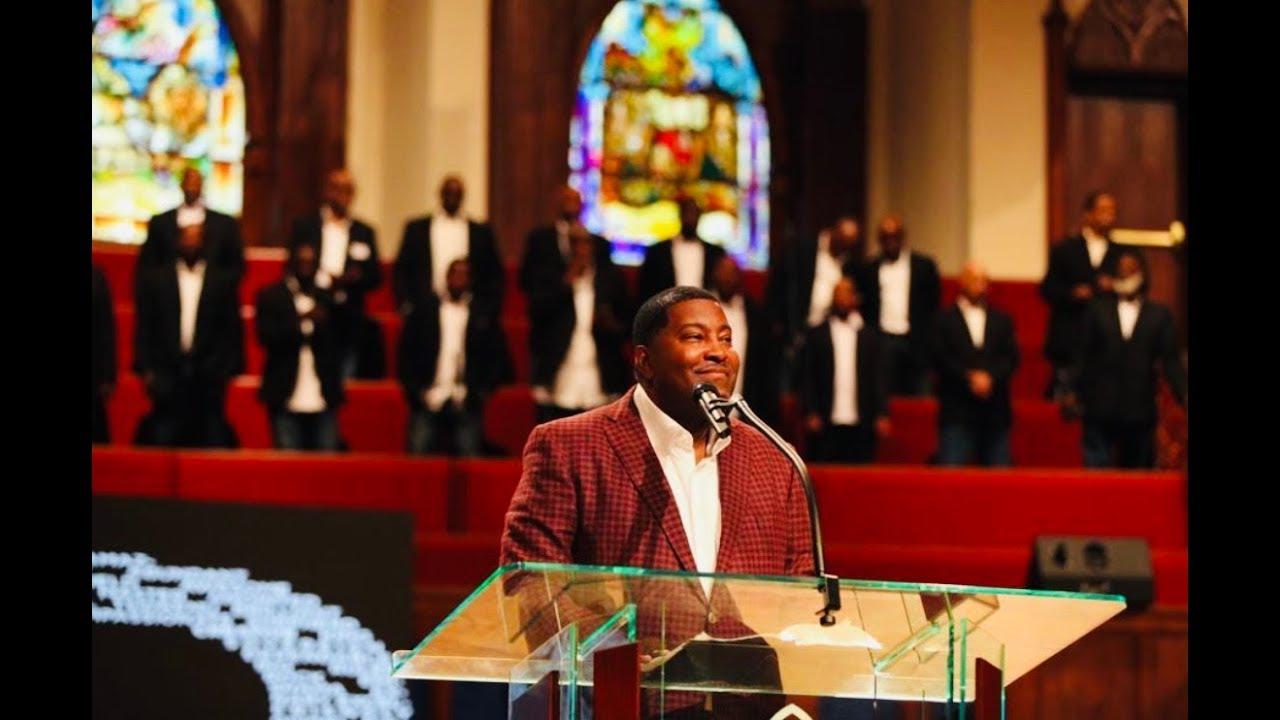 Winning Streak Sermon Close by Dr. E. Dewey Smith