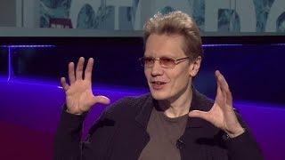 Сергей Попов: Астрофизика — уникальная наука. Она может только наблюдать
