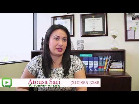 Los Angeles Child Custody Attorney