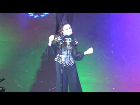 Сати Казанова(EuropaPlusTV,Hit Non Stop Show,ТРЦ Европейский,2.11.19)