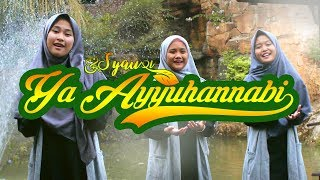 Ya Ayyuhan Nabi Cover By Elsyauqi Sholawat Terbaru MP3