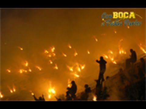 Y dale dale Boca - Fiesta Monumental - HD