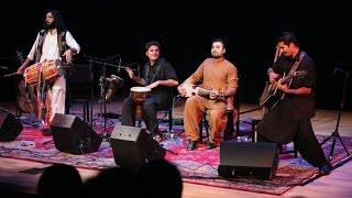 In Concert: Khumariyaan
