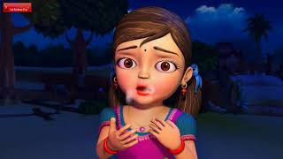 Ruchulu - The Taste Song | Telugu Rhymes for Children | Infobells