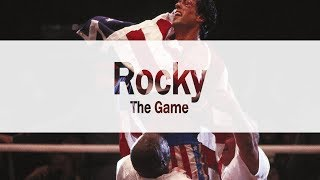 [PS2] Rocky