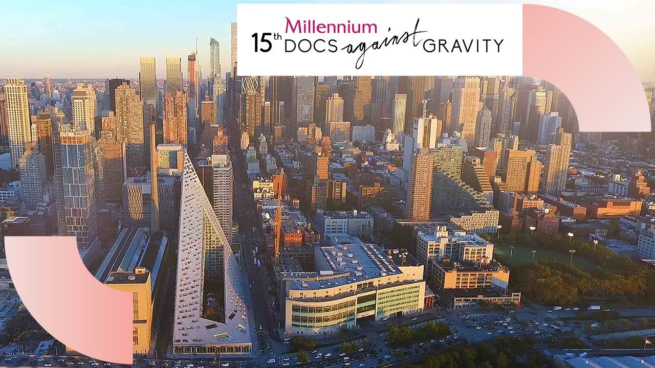 Wielka architektura (Big Time) - trailer | 15. Millennium Docs Against Gravity